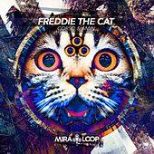 Freddie the Cat by Corso