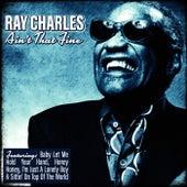 Ain't That Fine von Ray Charles