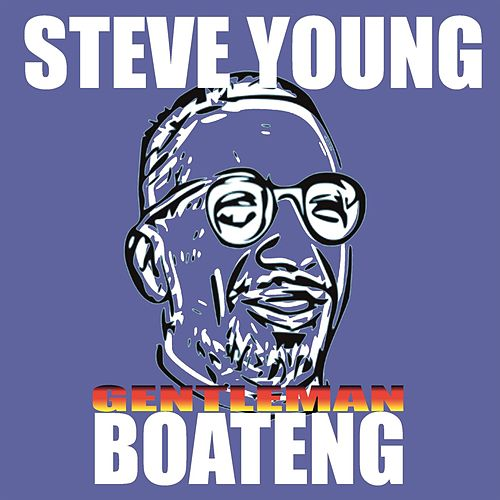 Gentleman Boateng by Steve Young