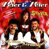 Auf zum Kirmestanz by Peter