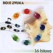 Boje zvuka by Various Artists