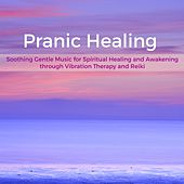 Pranic Healing – Soothing Gentle Music for Spiritual Healing and Awakening through Vibration Therapy and Reiki by Various Artists