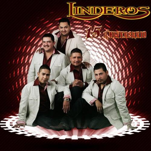 15 Aniversario by Linderos del Norte