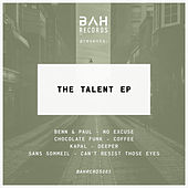 The Talent EP by Various Artists