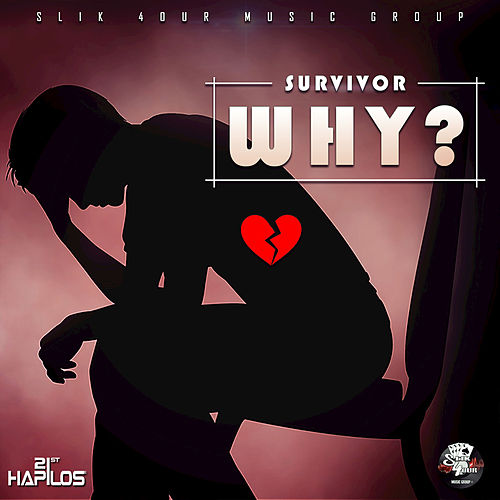 Why - Single by Survivor