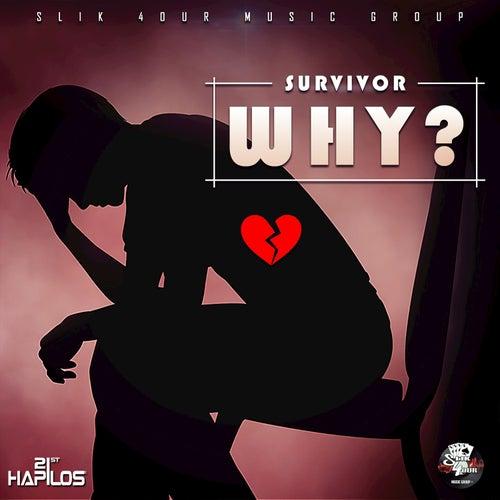Why - Single von Survivor