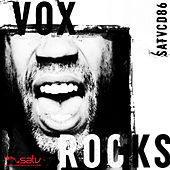 Vox Rocks by Various Artists