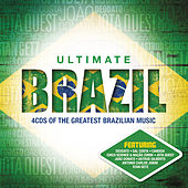 Ultimate... Brazil von Various Artists