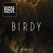 Words (Blonde Remix) von Birdy