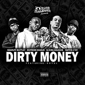 Dirty Money (feat. Royal) - Single by Rappin' 4-Tay