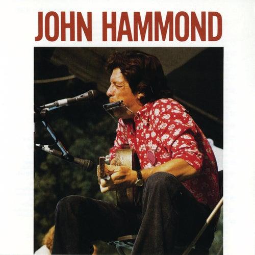 John Hammond (Rounder) by John Hammond, Jr.