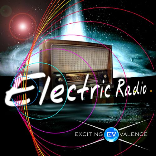 Electric Radio by Exciting Valence
