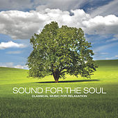 Sound for the Soul: Classical Music for Relaxation by Yuri Sazonoff