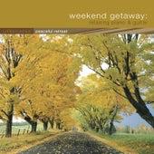 Weekend Getaway by Wayne Jones