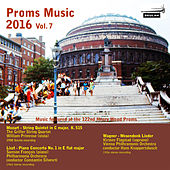 Proms Music 2016, Vol. 7 von Various Artists