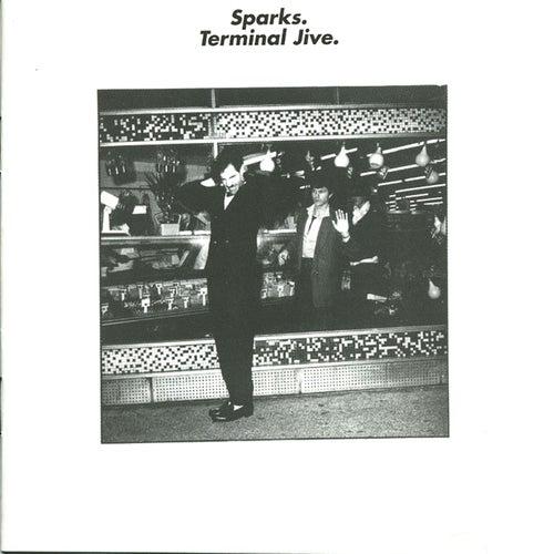 Terminal Jive by Sparks