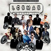 Los Mas Pegados by Various Artists