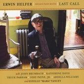 Last Call by Erwin Helfer