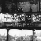 Definition of D EP by Aril Brikha