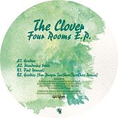 Four Rooms EP by Clover