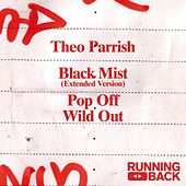 Hand Made EP by Theo Parrish