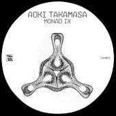 Monad IX by Aoki Takamasa