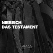 Das Testament by Niereich