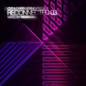CLR & Chris Liebing Present RECONNECTED 03 Mixed By Rebekah von Various Artists