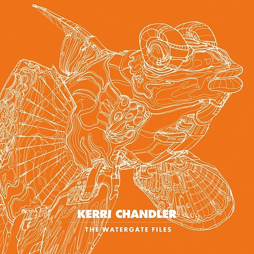 The Watergate Files by Kerri Chandler