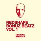 Bonuz Beatz Vol. 1 by Redshape
