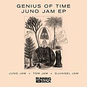 Juno Jam EP by Genius Of Time