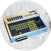 T-Rhythm Trax Volume 1 by Todd Osborn
