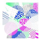 Confidence Rmxs by Daniel Stefanik