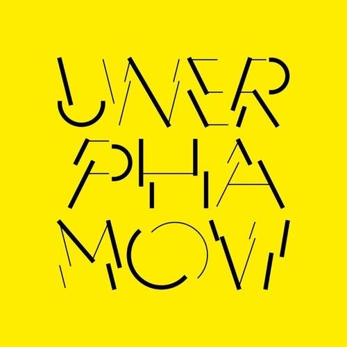 Phamovi EP by Uner