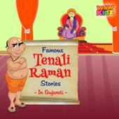 Tenali Raman Stories for Kids by WowKidz