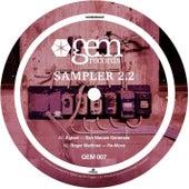 Gem Sampler 2.2 by Various Artists