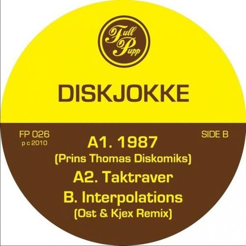 1987 by diskJokke