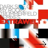 Dark Side of My Room / Trümmerfeld Remixes von Extrawelt