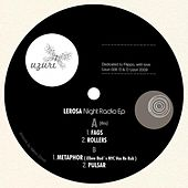 Night Radio EP by Lerosa