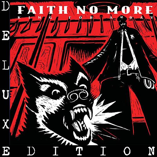 Evidence (Version en Español) by Faith No More