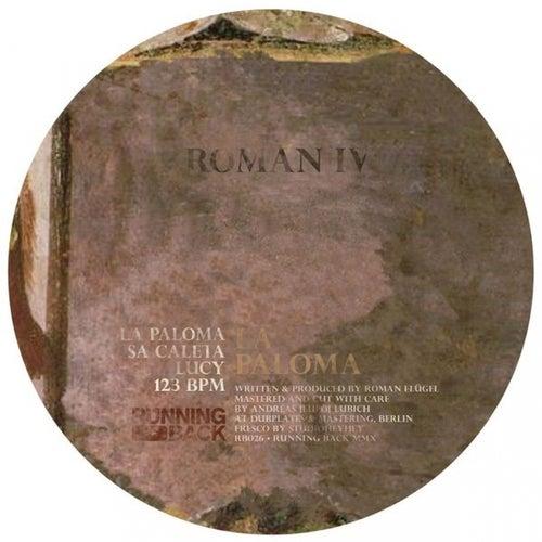 La Paloma by Roman Fluegel