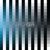 Archipel's 5th Anniversary Remix Contest by Various Artists
