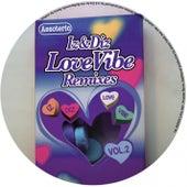 Love Vibe Remixes Vol.2 by Iz And Diz