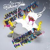 Jamaica / Hispaniola Remixes by Minilogue
