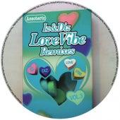Love Vibe Remixes Vol.3 by Iz And Diz