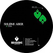 In Theory Yes / Efrat EP by Shlomi Aber