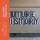 Future History by Joris Voorn