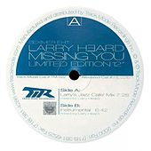 Missing You by Larry Heard
