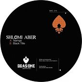 Namgo / Black Title EP by Shlomi Aber