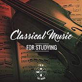 Classical Music for Studying von Various Artists
